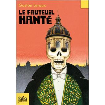 Poche Achat Gaston LerouxJeanne Fauteuil Hanté Puchol Le VpqSUzM