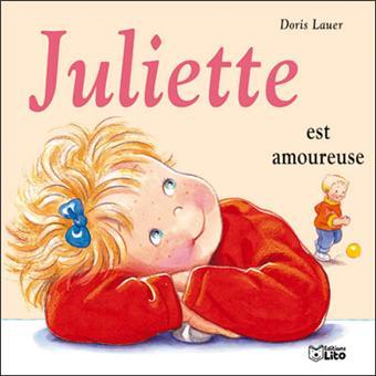 Juliette Juliette Est Amoureuse