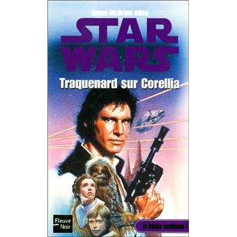 Star WarsStar Wars - numéro 19 Traquenard sur corellia