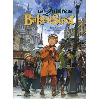 Les quatre de Baker StreetLes Quatre de Baker Street