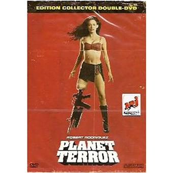 Planet Terror Collector's Edition