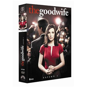 The Good WifeThe Good Wife - Coffret intégral de la Saison 1