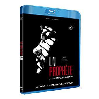 Un prophète - Blu-Ray