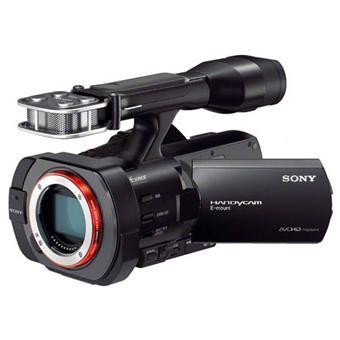 Sony NEX-VG900 Camera Body