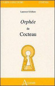 <i>Orphée</i> de Cocteau