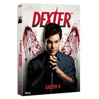 DexterDexter - Coffret intégral de la Saison 6
