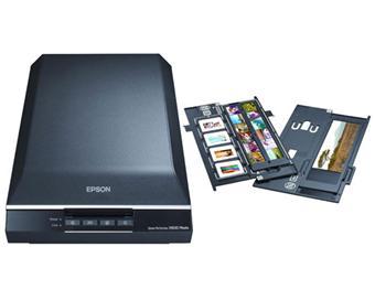 Epson Perfection V600 Photo - flatbed scanner