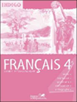 Indigo Francais 4eme Guide Pedagogique