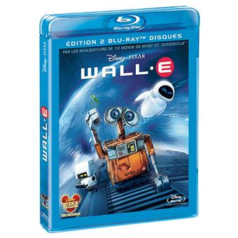 Wall-E - 2 Disc DVD
