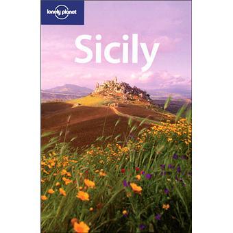 SICILIA LP TRAVEL GUIDE