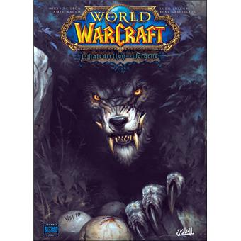 World Of Warcraft Wow Tome 14 La Malediction Des Worgens 2