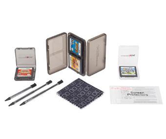 kit de nettoyage et protection pour 3ds wtt accessoire console de jeux achat prix fnac. Black Bedroom Furniture Sets. Home Design Ideas