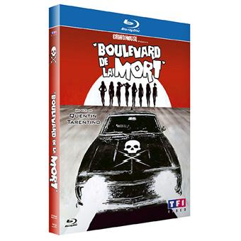 Boulevard de la mort - Blu-Ray