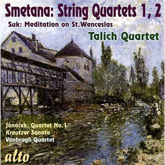 Quatuors à cordes N° 1 2