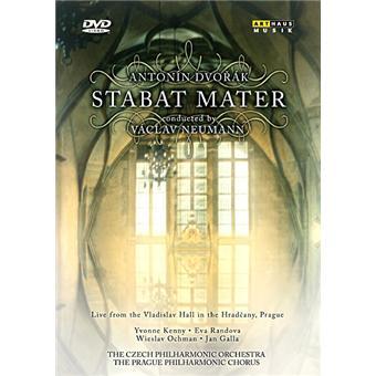 Stabat mater / Prague 1989