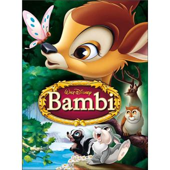 Bambi Disney Cinema