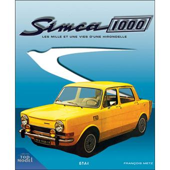 Simca-1000