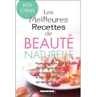Les Meilleures Box Beauté : les meilleures recettes de beaut naturelle poche rita stiens achat livre fnac ~ Nature-et-papiers.com Idées de Décoration