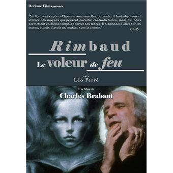 Rimbaud, le voleur de feu
