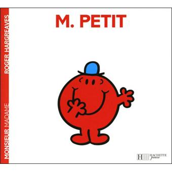 Monsieur Madame Monsieur Petit
