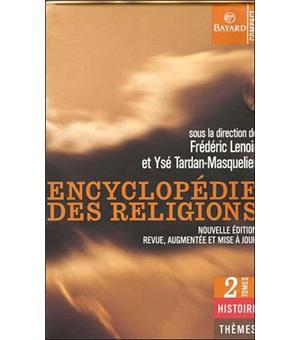 Encyclopedie des religions (poche)