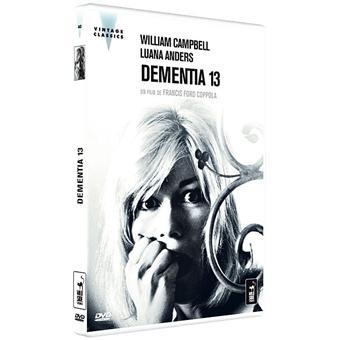 DEMENTIA 13-VF