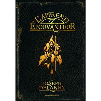 Joseph Delaney - Collection 18 Livres
