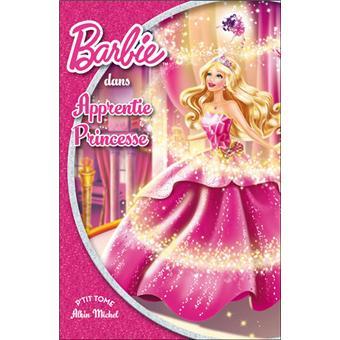 100% quality buy sale how to buy Barbie - : Barbie apprentie princesse
