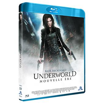 UnderworldUnderworld 4 : Nouvelle ère - Blu-Ray