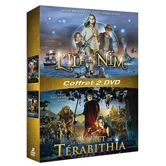 le secret de terabithia streaming