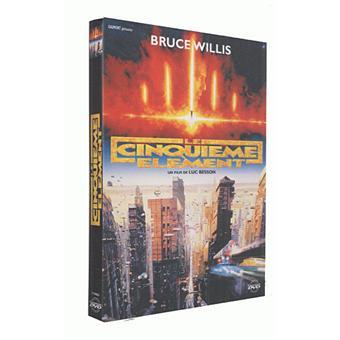 Le cinquième élément DVD