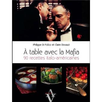 À table avec la mafia