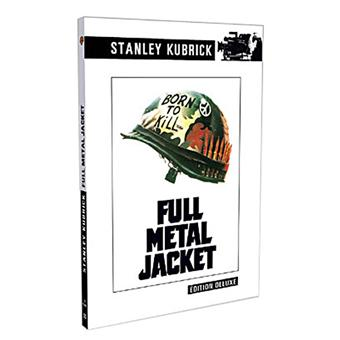 Full Metal Jacket - Edition Deluxe