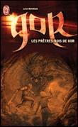 Le cycle de GorLes prêtres-rois de Gor