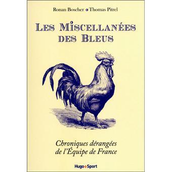 Miscellanees des bleus