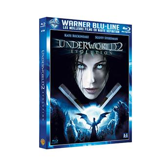 UnderworldUnderworld 2 - Evolution - Edition Blu-Ray