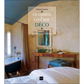 Chambres à coucher déco - relié - Jessica Lawson - Achat Livre | fnac