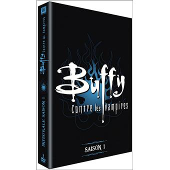 Buffy contre les vampiresBuffy contre les vampires - Coffret intégral de la Saison 1 - Version 2009