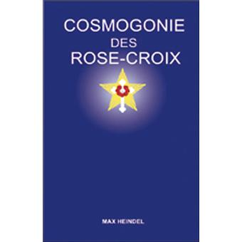 la cosmogonie des roses croix