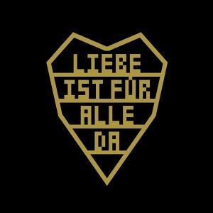 Liebe Ist Für Alle Da (Special Edition)