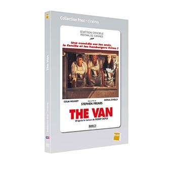 The Van - Collection Fnac