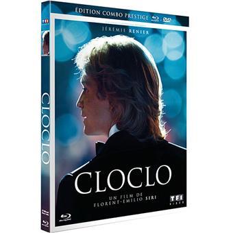 Cloclo - Combo Blu-Ray + DVD