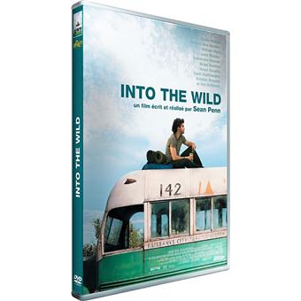 Into the Wild - Edition Simple