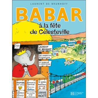 BabarBabar à la Fête de Célesteville