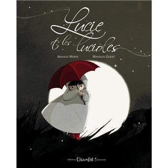 Lucie et les lucioles
