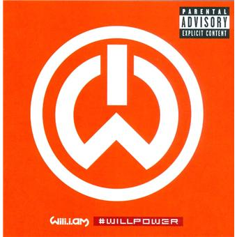 Willpower - Edition Deluxe