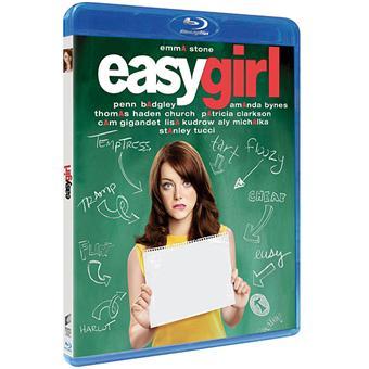 Easy Girl - Blu-Ray
