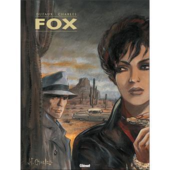 FoxFox - Intégrale Tomes 05 à 07