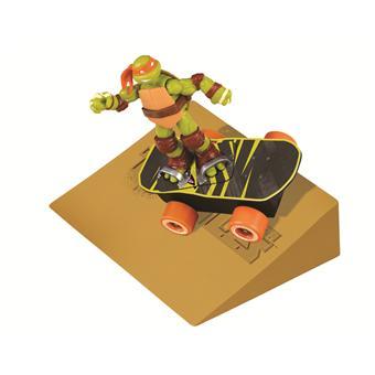 skateboard tortue ninja