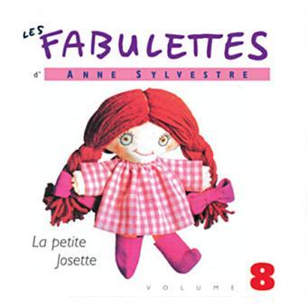 FABULETTES VOL 8 : LA PETITE JOSETT